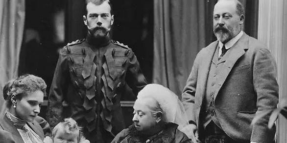 祖源 | 太古时代的细菌,破解了沙皇的死亡案…